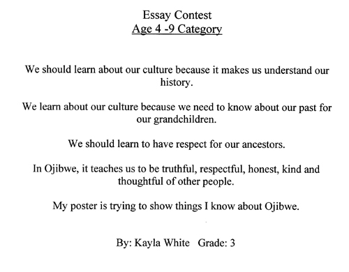 2006 essay contests American history essay contest the american history essay contest was established to encourage young people to think creatively about our nation's essay contests.
